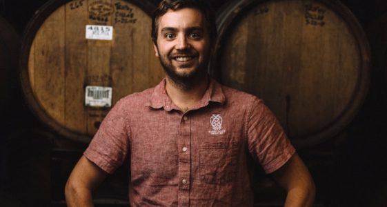 Rob Burnes - Nightshift Brewing Co-founder