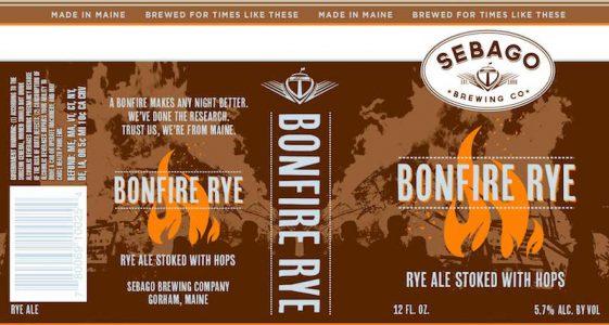 Sebago Bonfire Rye
