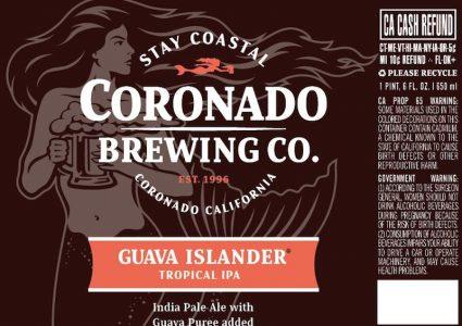 Coronado Guava Islander