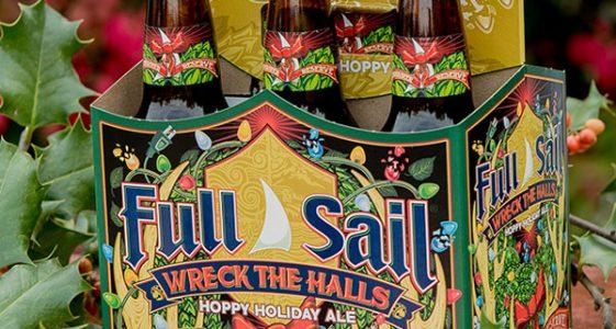 Full Sail Wreck the Halls