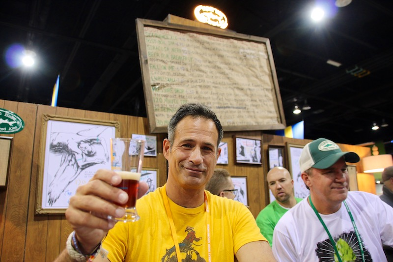 Dogfish Head Pulled Off The Greatest Exit Strategy of All Time