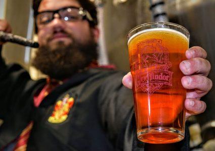 Brewer Brandon Gouge