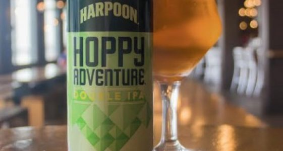 Harpoon Brewery - Hoppy Adventure