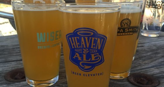 Heaven and Ale Brewing
