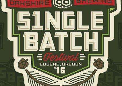 Oakshire Single Batch Fest 16