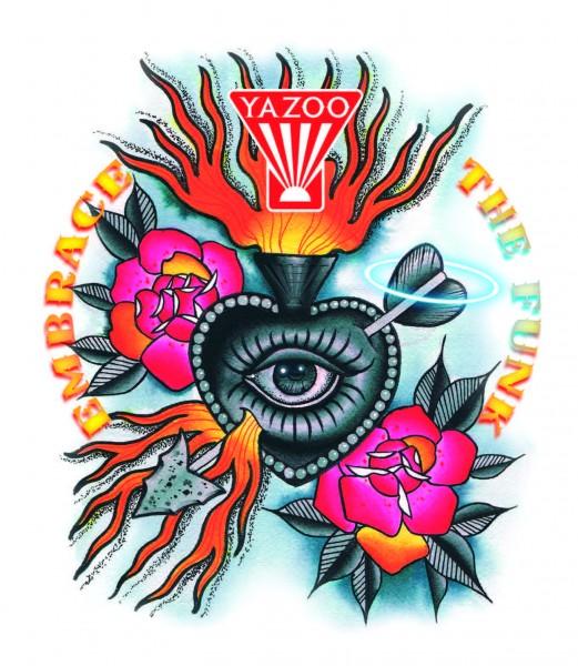 Yazoo Brewing Company - State of Funk 2017
