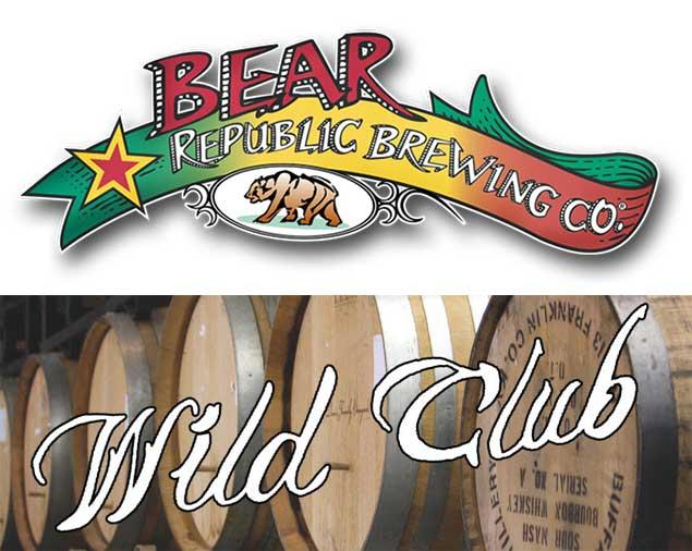 Bear Republic - Wild Club