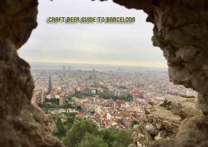 Craft Beer Guide to Barcelona