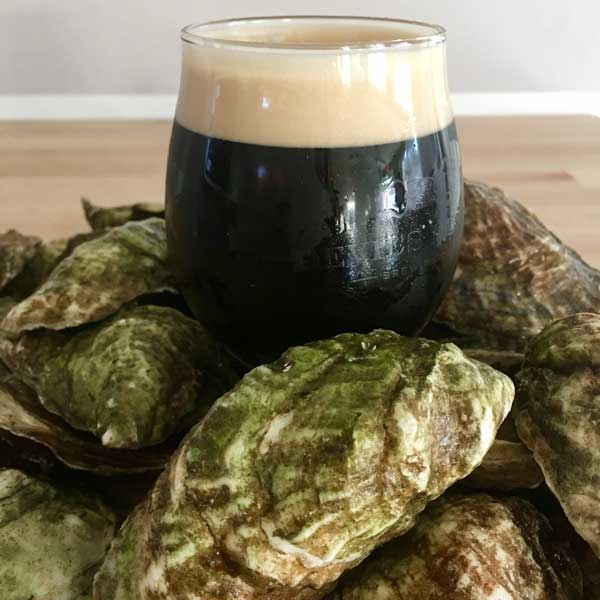 how to make oyster stout