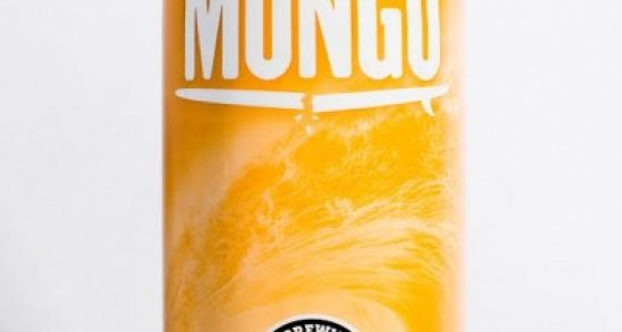 Port Brewing - Mongo DIPA (Can)