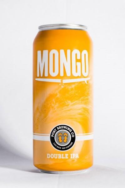 Port Brewing - Mongo DIPA (Can)