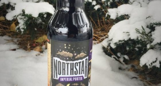 Twisted Pine - Northstar Imperial Porter