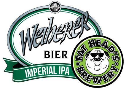 Fatheads Weiherer Bier
