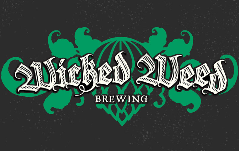 Wicked Weed Brewing Expands Distribution With Re-launch