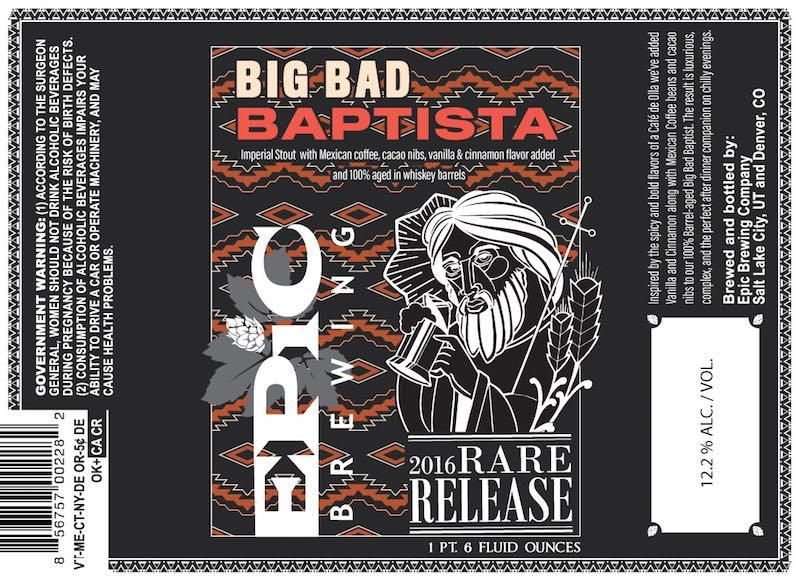 Big Bad Baptista