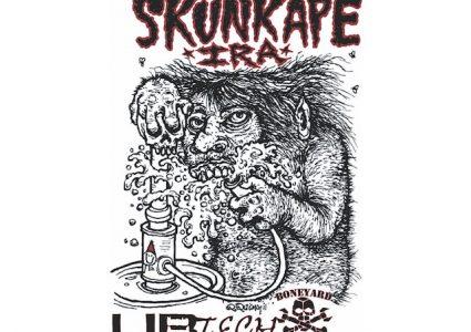 Boneyard Skunkape