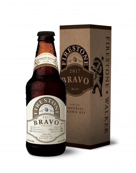 Firestone Walker - 2017 Bravo (12oz Bottle & Box)