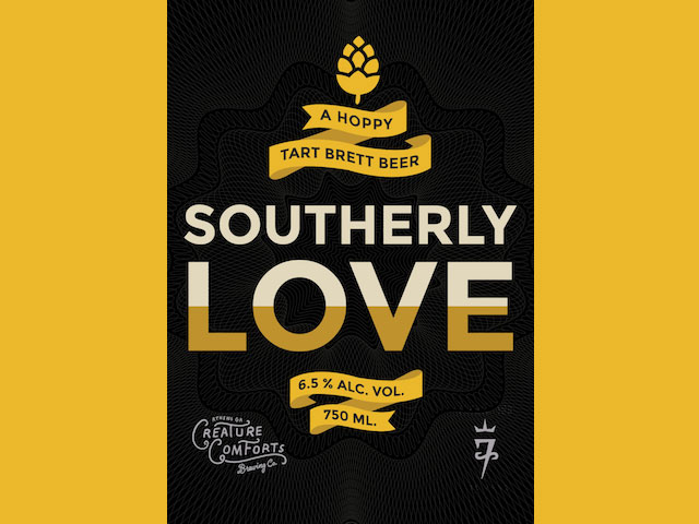Creature Comforts Southerly Love