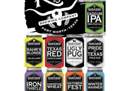 Rahr and Sons Cans 2017