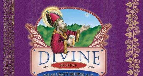 Saint-Arnold-Divine-Reserve-Label