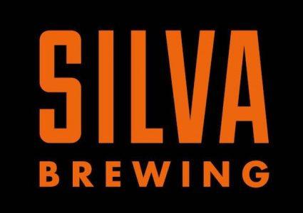 Silva Brewing Logo