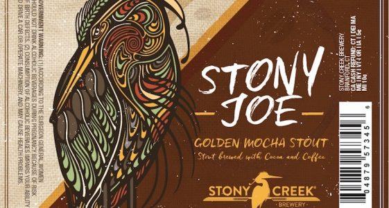 Stony Creek Stony Joe