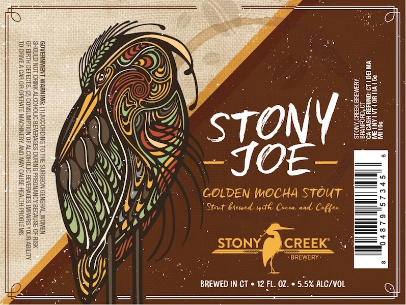 Stony Creek Stony Joe