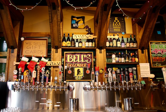 The Beer Grotto Ann Arbor Michigan