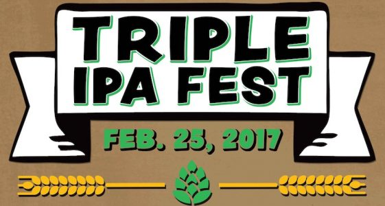 38 Degrees Triple IPA Fest