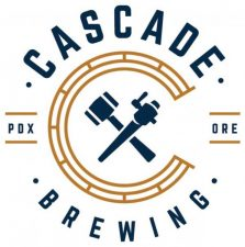 Cascade Brewing (2017)