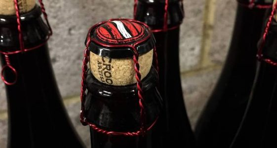 Crooked Stave Cork and Cages