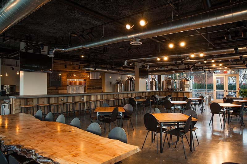 Hardywood Park Announces New Pilot Brewery Amp Taproom