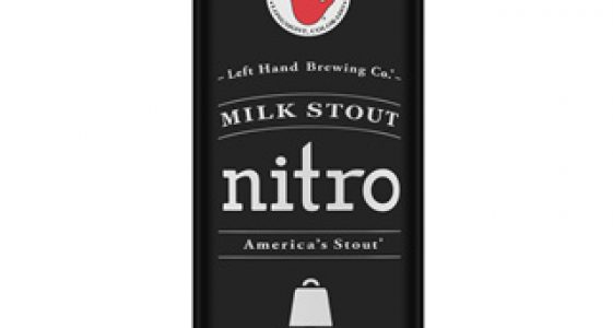 Left Hand Brewing - Milk Stout (Can)