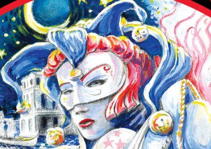 Lost Abbey Carnevale