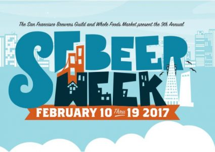San Francisco Beer Week 2017