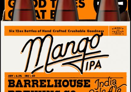 BarrelHouse Mango IPA