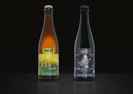 Block 15 Brewing - Here Comes the Sunshine & Cosmic Cold Brew