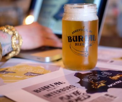 Burial Beer - Stay Gold IPA