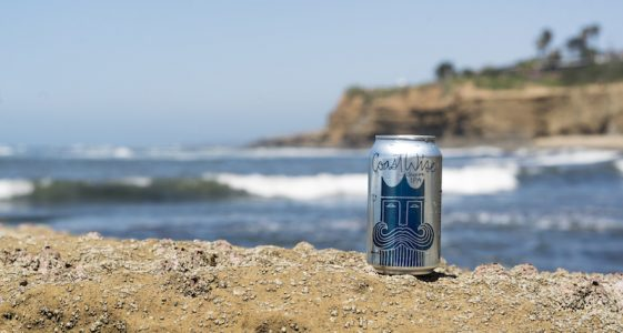 Coronado Brewing CoastWise Session IPA