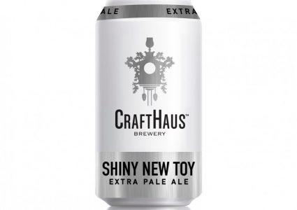 CraftHaus Shiny New Toy