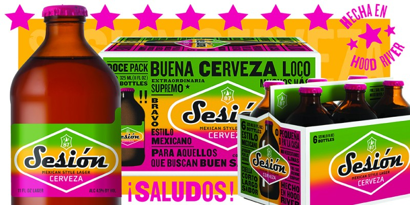 Full Sail Brewing - Sesion Cerveza