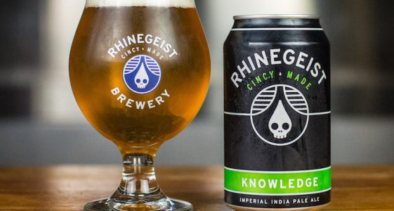 Rhinegeist Knowledge IIPA