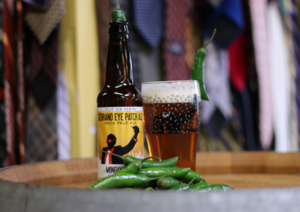Monday Night Brewing - Serrano Eye Patch Ale