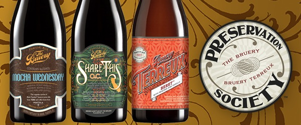The Bruery Preservation Society
