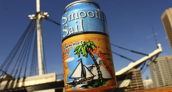 Heavy Seas - Smooth Sail Summer Ale