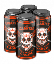 Anchor Brewing / SF Giants - Los Gigantes Mexican Style Lager