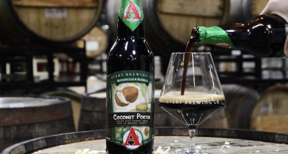 Avery Coconut Porter