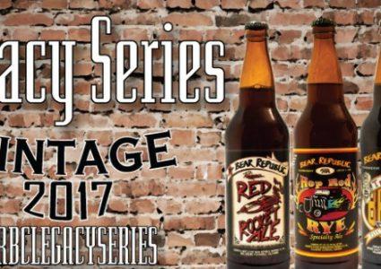 Bear Republic Brewing - Legacy Series