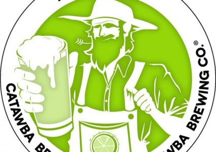 Catawba Brewing - Ted Light Lime