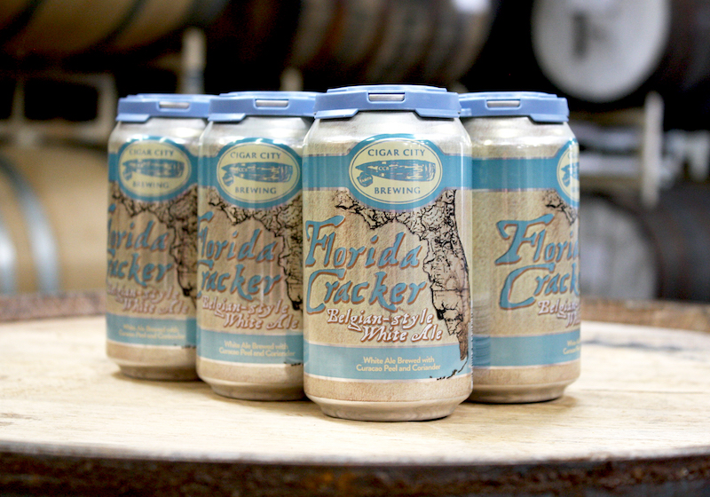 Cigar City Brewing Expands Distribution to New Jersey